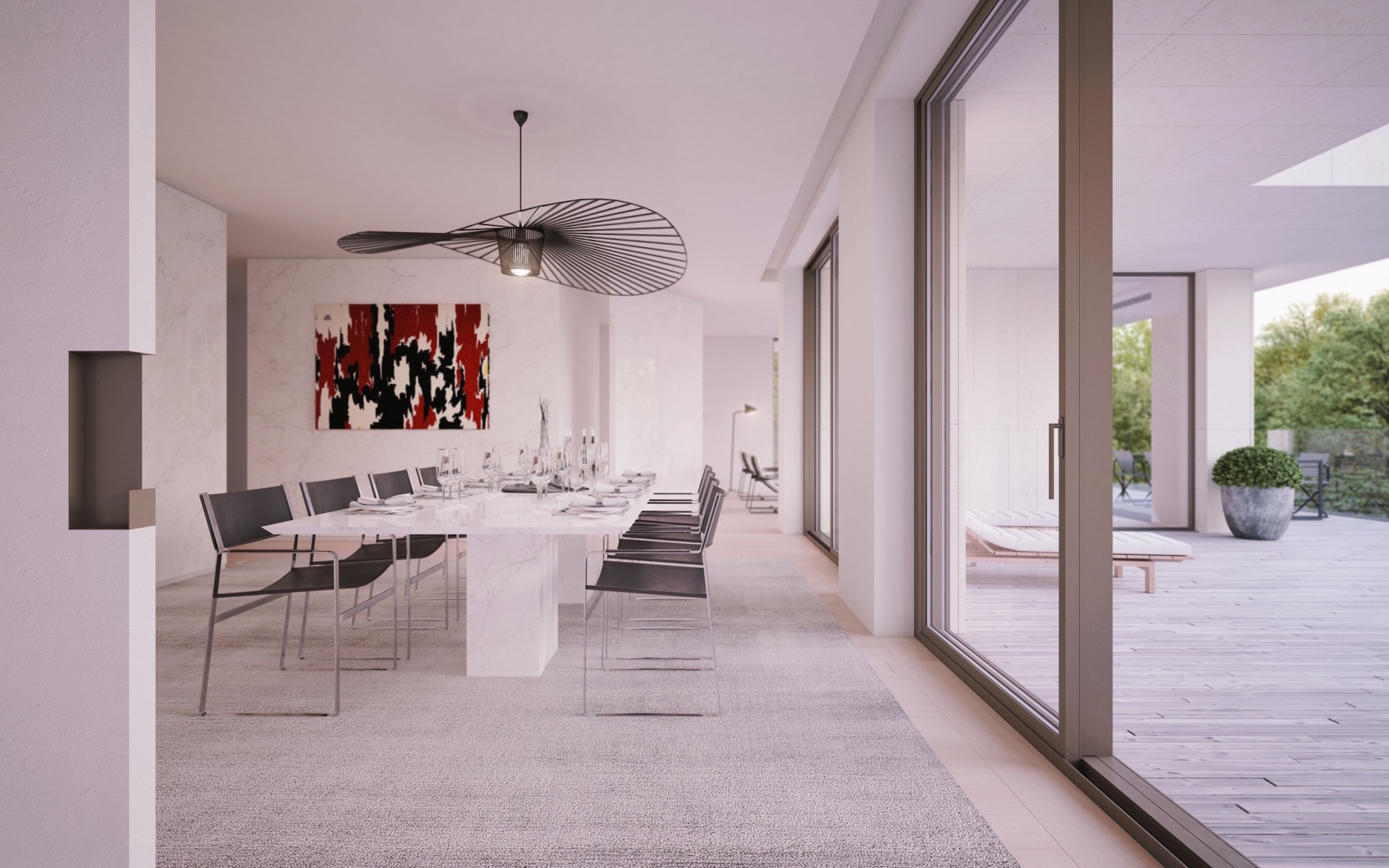 Greenhill Park Brussels Penthouses - 6